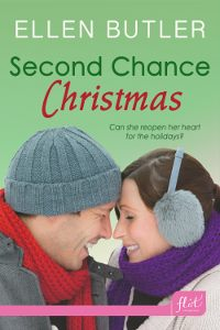 Second Chance Christmas Cover